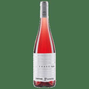 rosè-biologico-cantinelosito